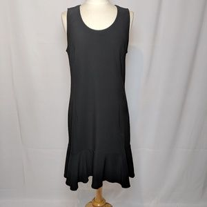 NWT Boston Proper Black Dress